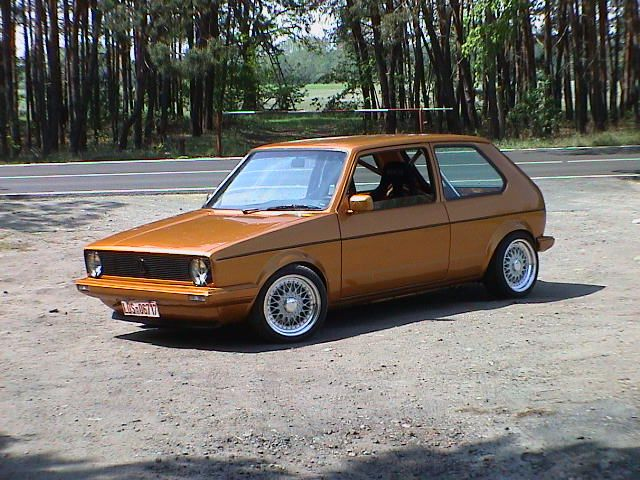 This Day in History August 22 1984  The last Volkswagen Rabbit
