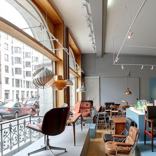 Holm Vintage Chausseestraße 13 10115 Berlin Berlin