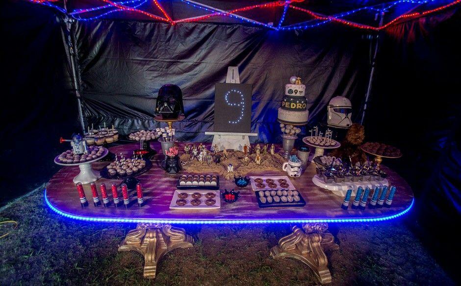 Star Wars - Fazendo a Festa GNT