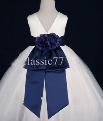 Nautical Wedding Ideas Flower