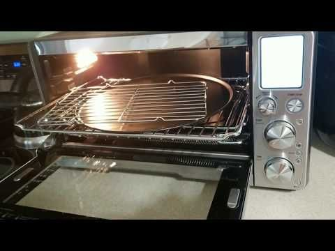 Unboxing Breville The Smart Oven Air Bov900 Youtube