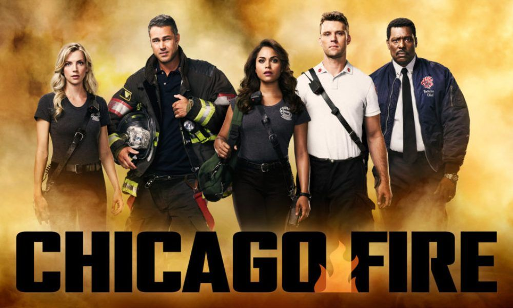 As We All Know Chicago Fire Finished It S Season 6 With A Huge Cliffhanger To Get Through The Hiatu Chicago Fire Taylor Kinney Chicago Fire Chicago Crossover