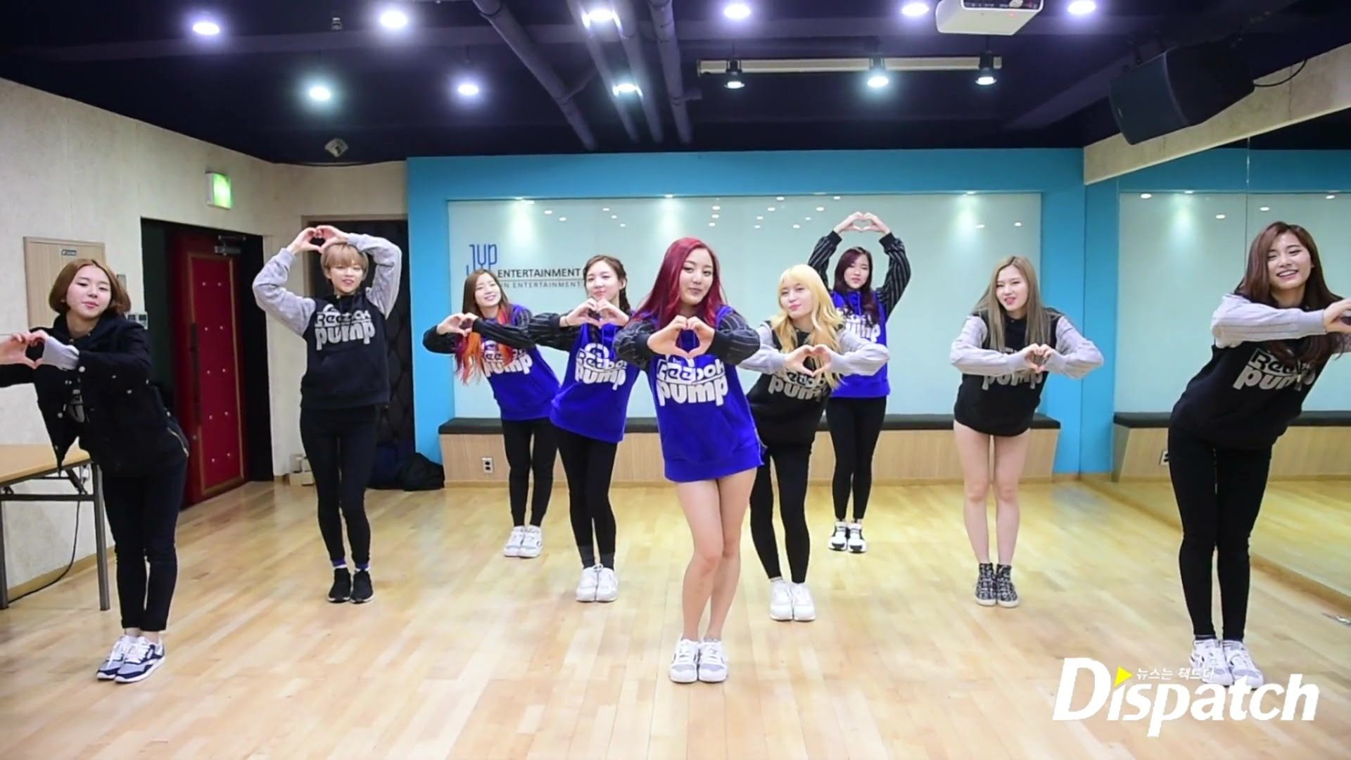 Twice ohh ahh dance tutorial by dispatch dance k pop twice ohh ahh dance tutorial by dispatch baditri Images