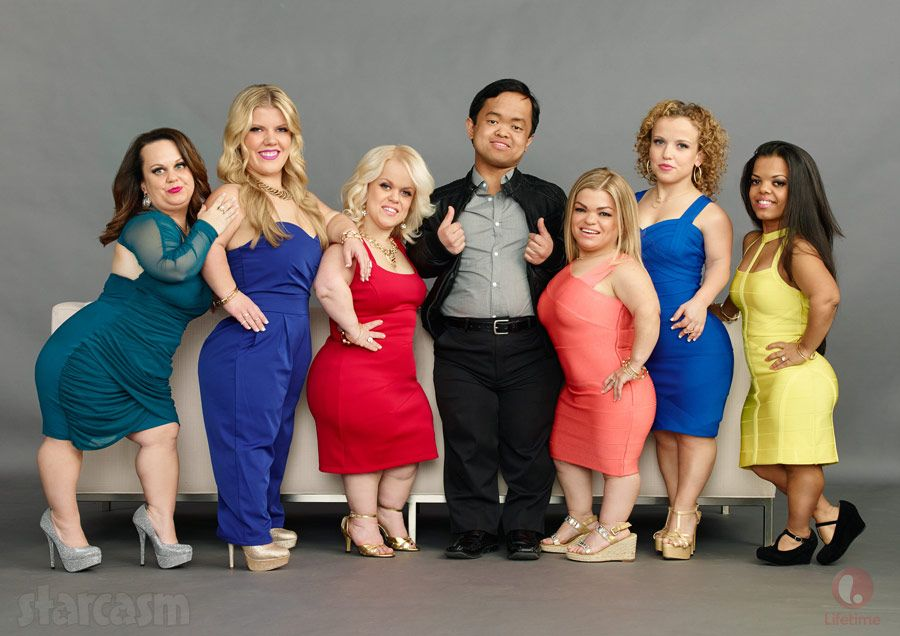 show about midget dating abc