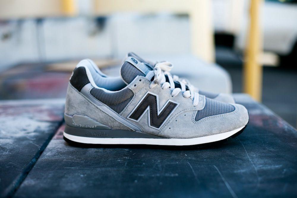 nike new balance grey