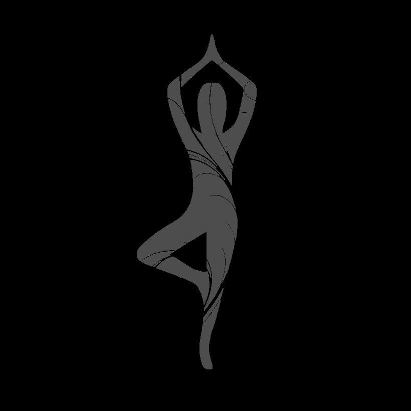 Vector Yoga Logo Free Logo Elements Logo Objects Logoobject Com Logo Elements
