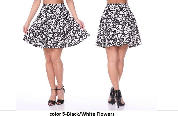 GroopDealz | Crop Top & Flare Skirt!