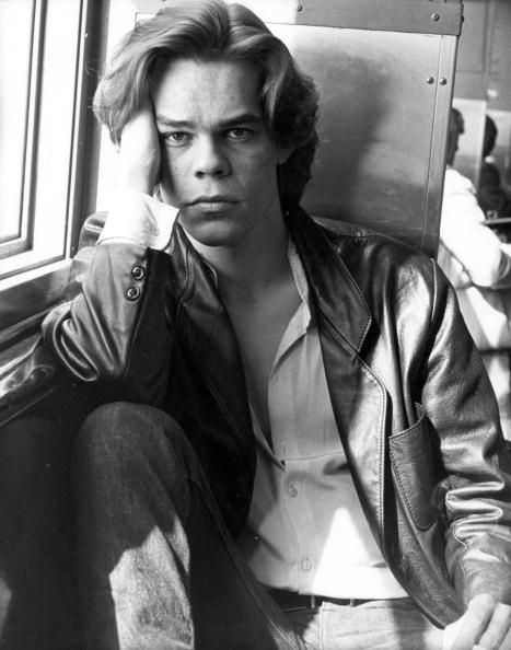 New York Dolls - David Johansen, 1978 | New york