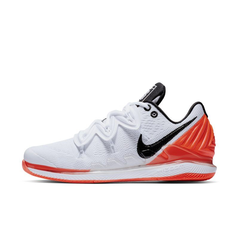 Nikecourt Air Zoom Vapor X Kyrie 5 Men S Hard Court Tennis Shoe White Casual Athletic Shoes Nike Nike Air