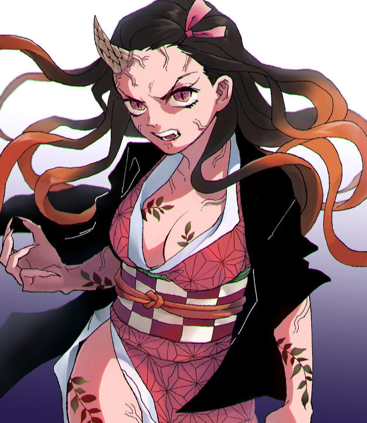 Demon Slayer Anime demon, Slayer anime, Demon