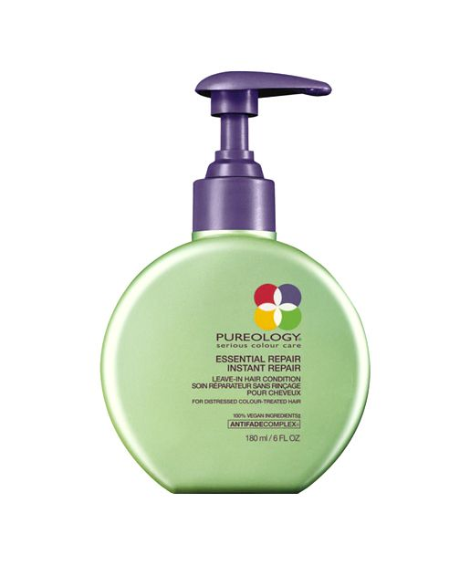 11 Best Leave In Conditioners For Silky Strands Leave In Conditioner Damage Hair Care Pureology