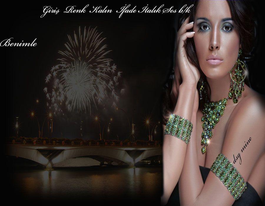 Kolyeli Harika Guzel Bayan Mineden Flatcast Temalari Nose Ring Crown Jewelry Fashion