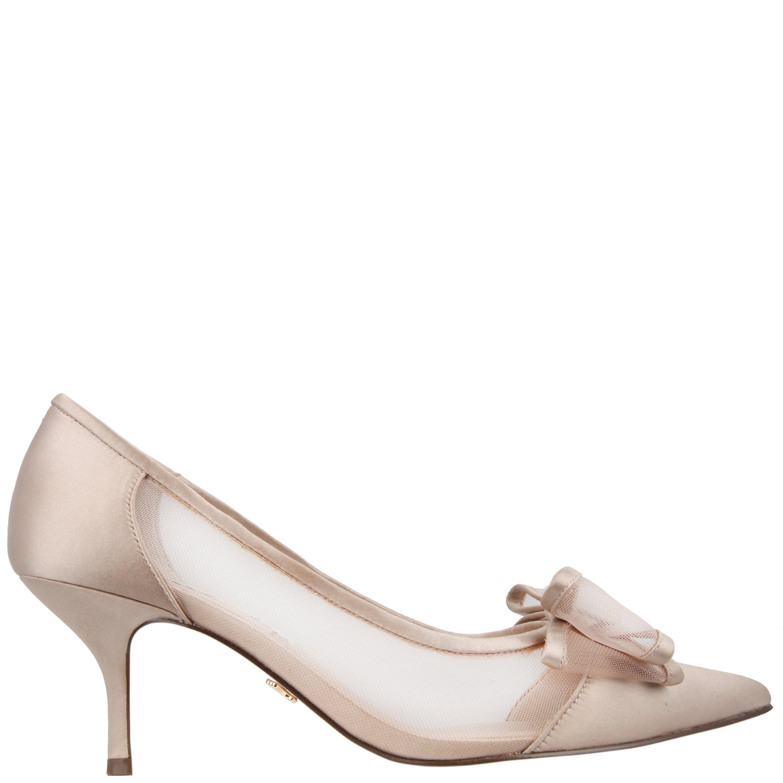 f6b9e45307516 BIANCA. BIANCA – Nina Shoes