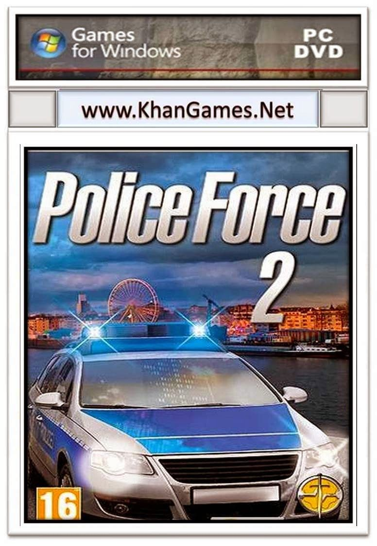 police force 2 game size: 267 mb system requirements operating