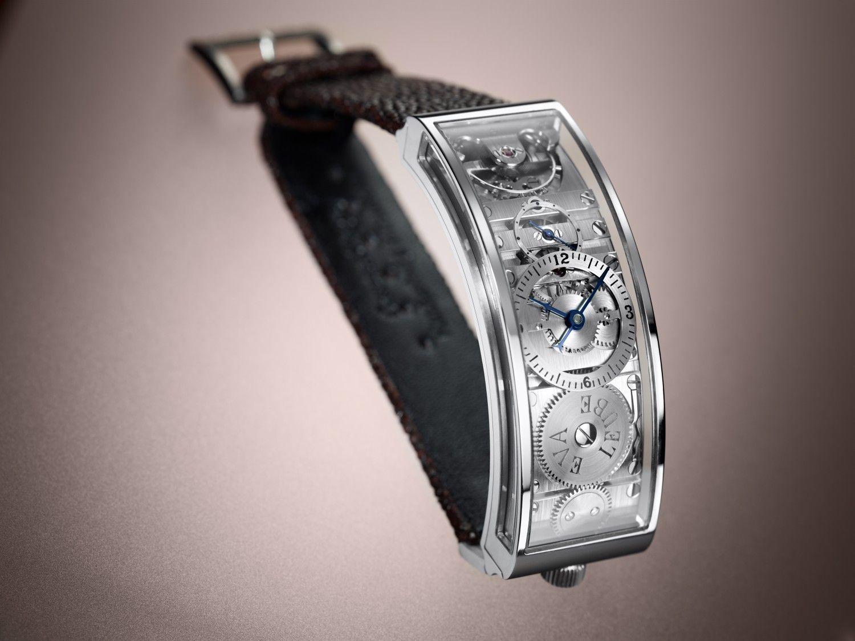 The Ari Watch | Eva Leube Watchmaking