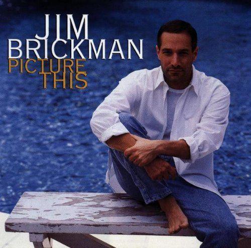 Picture This Jim Brickman Smooth Jazz Jazz Artists Pandora Radio