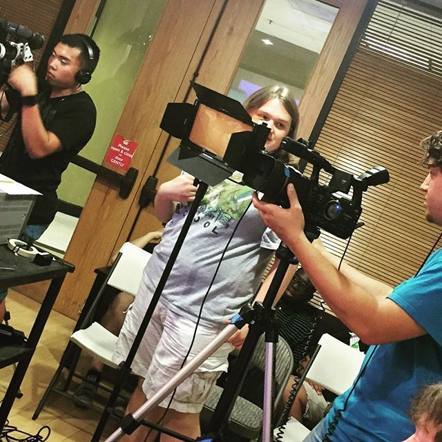 @fredkaplan @Mcor3DPrinting #thumbwars #celebrity #animation #peopleofallabilities #autism #madeourstudentsday #prepforaceleb