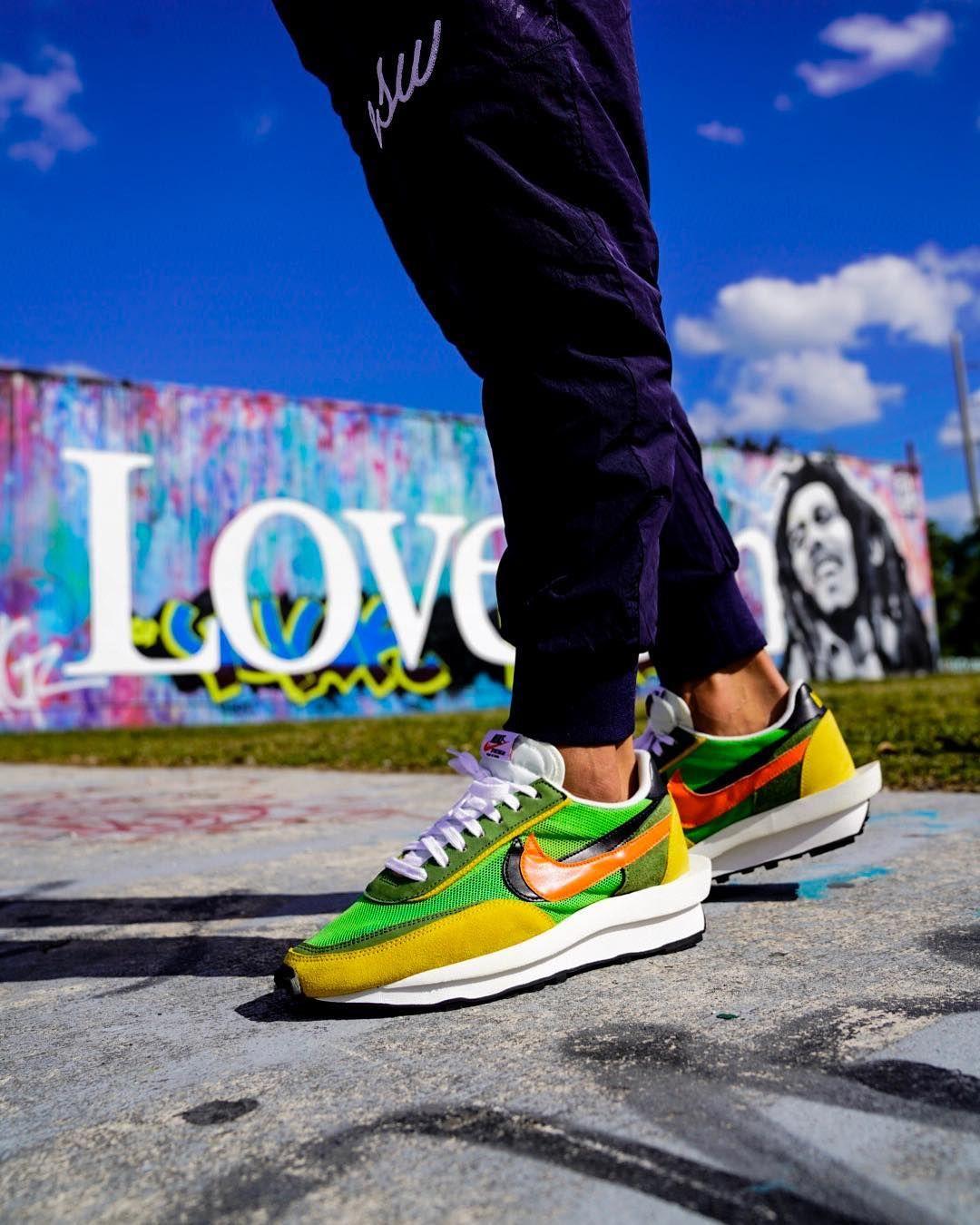 Nike X Sacai Nike Fashion Shoes Nike Women Fashion Nike Fashion Sneakers