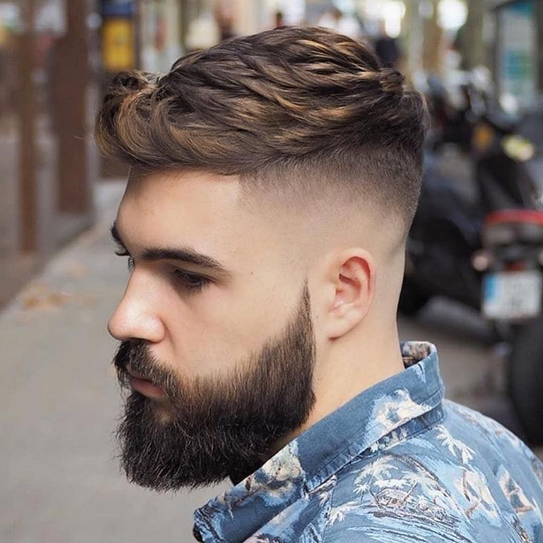Mens Fade Haircuts 2019 Mens Haircuts Fade Fade Haircut Mens Hairstyles