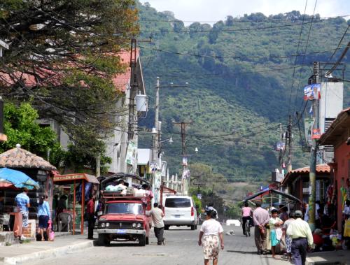 Experiencing La Ruta de las Flores, El Salvador
