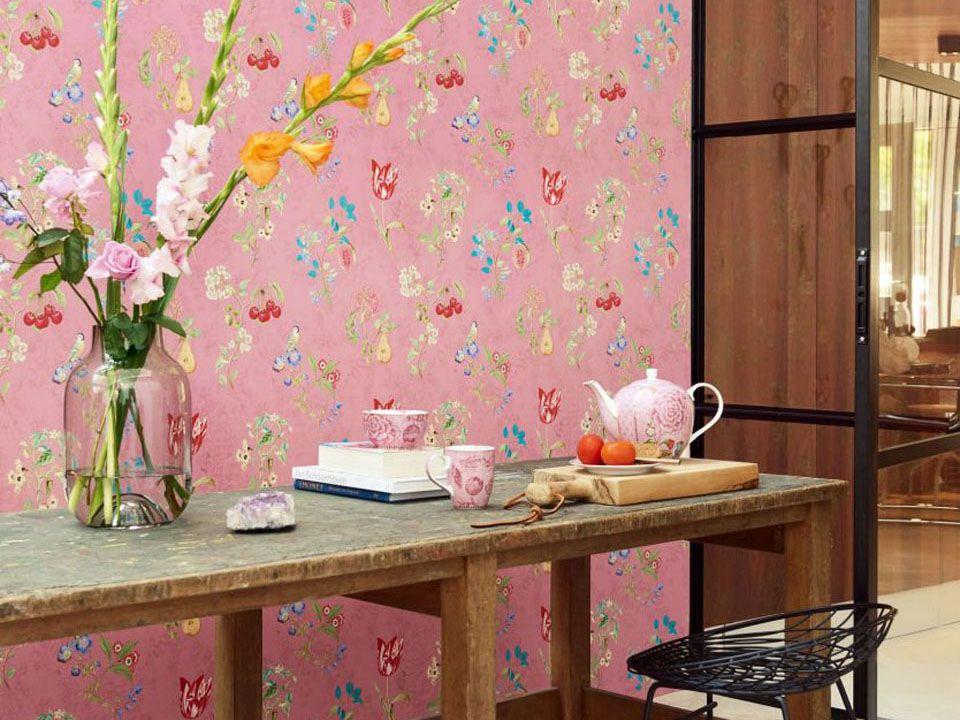 Colección de papel pintado Pip Studio