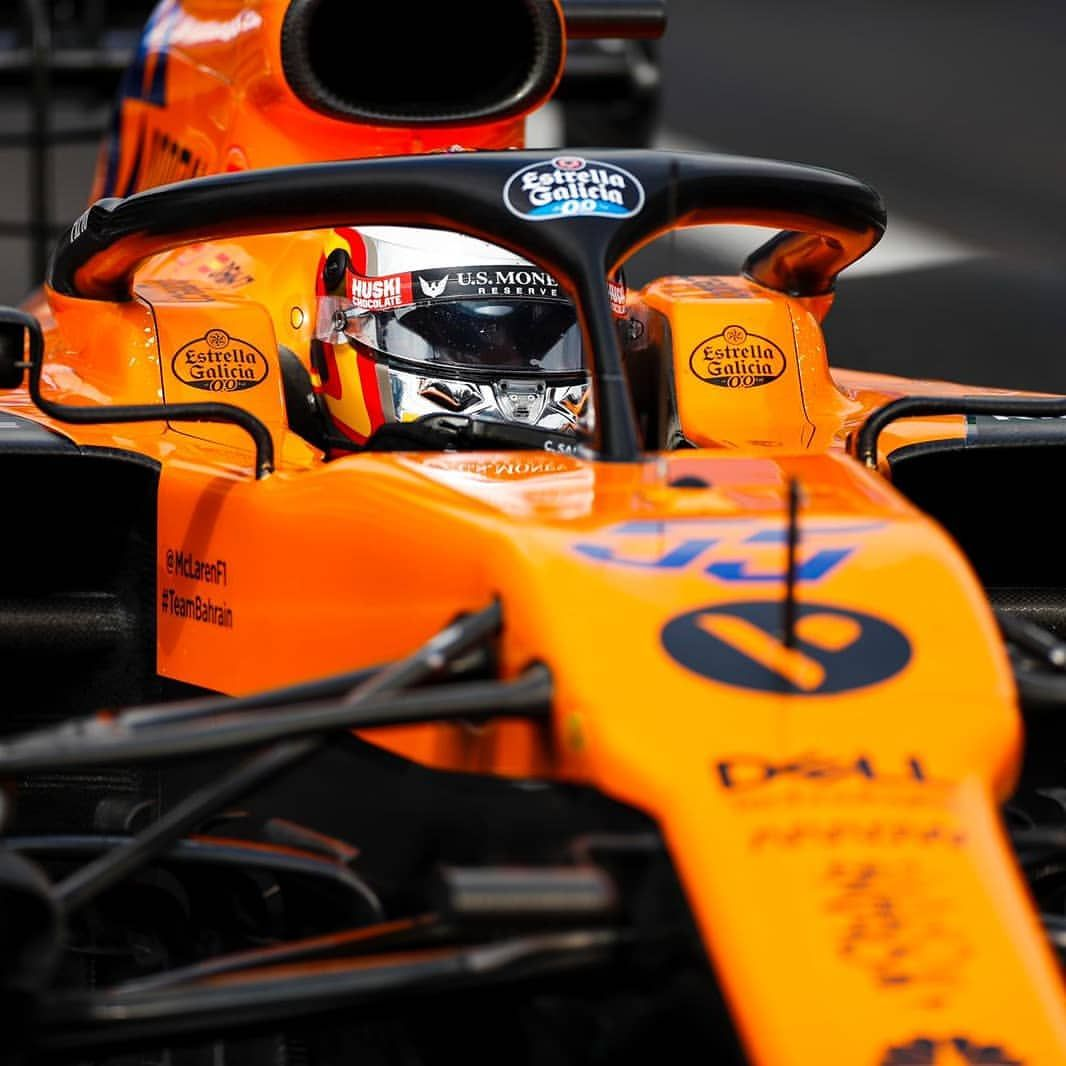 Instagram 上的 Mclaren Getting Set For Qualifying Show Your Support Mexicogp Mclaren F1 In 2020 Galicia Wallpaper
