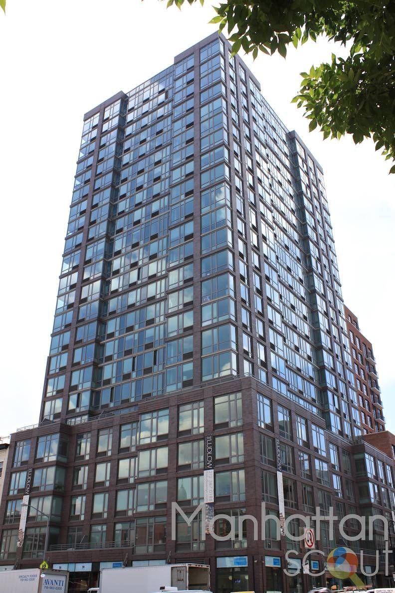 The Ludlow 188 Ludlow Street Lower East Side Lower East Side Ludlow Building