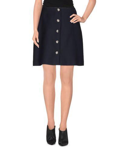 MIU MIU Knee Length Skirt. #miumiu #cloth #knee length skirt
