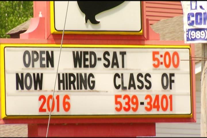 Strip clubs in northern michigan
