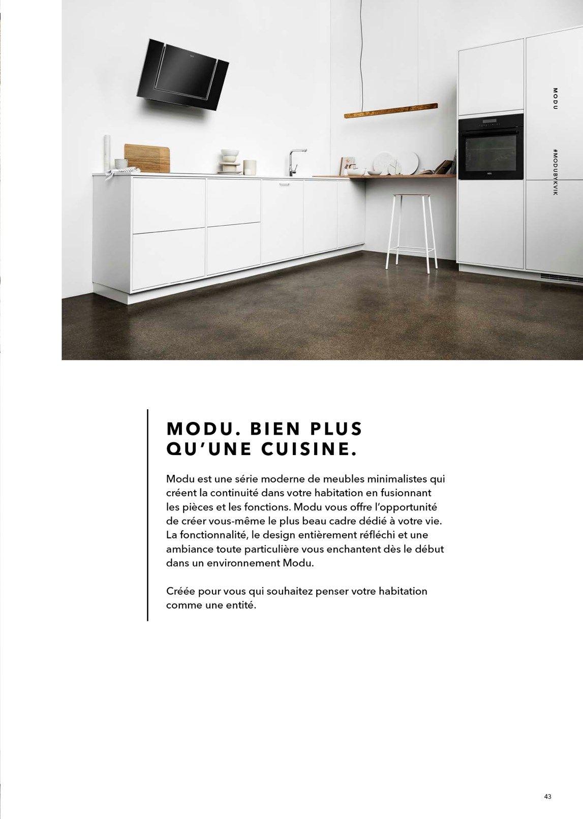 Kvik Catalogue Salle De Bain ~ kvik page 46 cuisine pinterest catalogue france et cuisiner