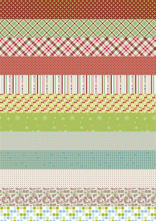 Favori Motifs décoration noel à imprimer gratuitement | Projets à essayer  PK61