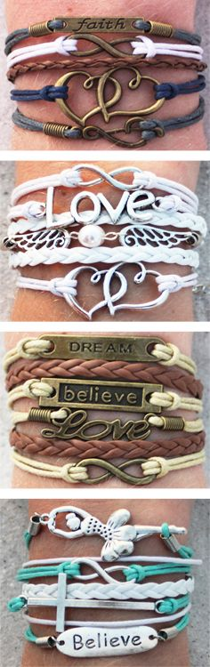 The perfect, inexpensive gift! Choose 3 FREE Modestly bracelets when you cover shipping. Coupon: GIFTITFREE expires 12/31/16. See all our designs here --> http://www.gomodestly.com/gift-it-free/