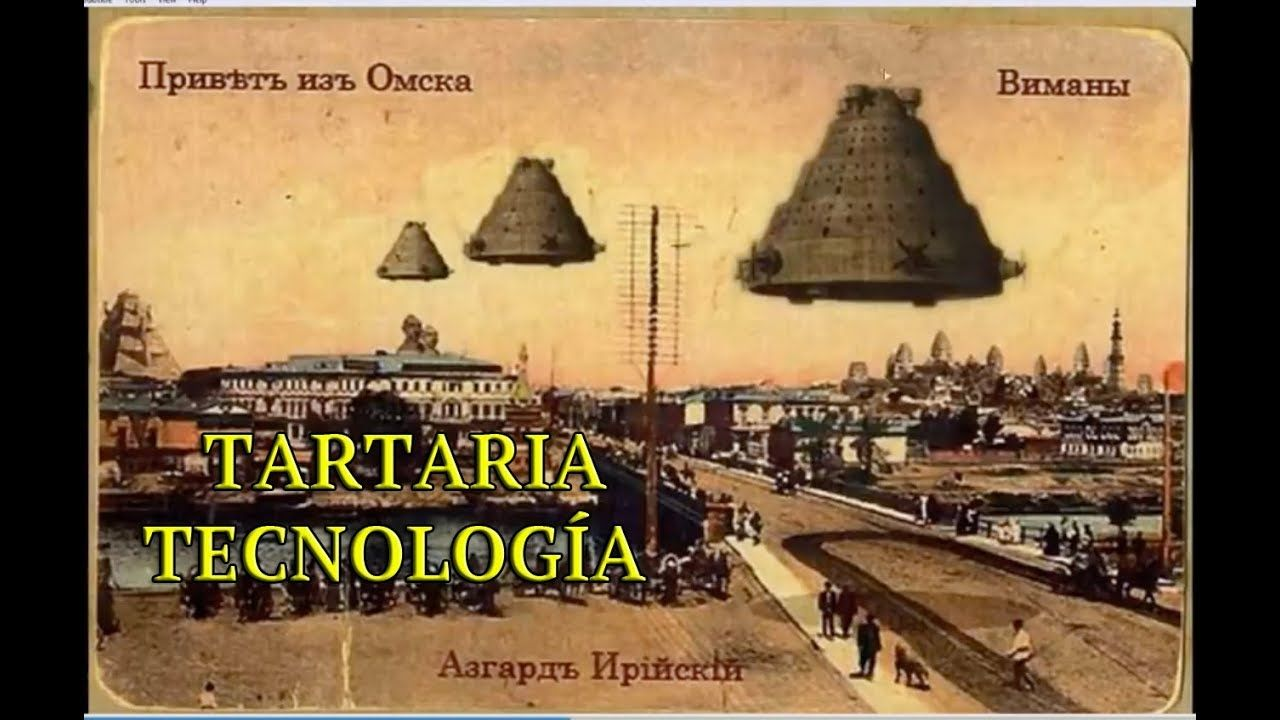 Tartaria La Inundación De Barro Y El Reset De La Historia Old World Empire Youtube