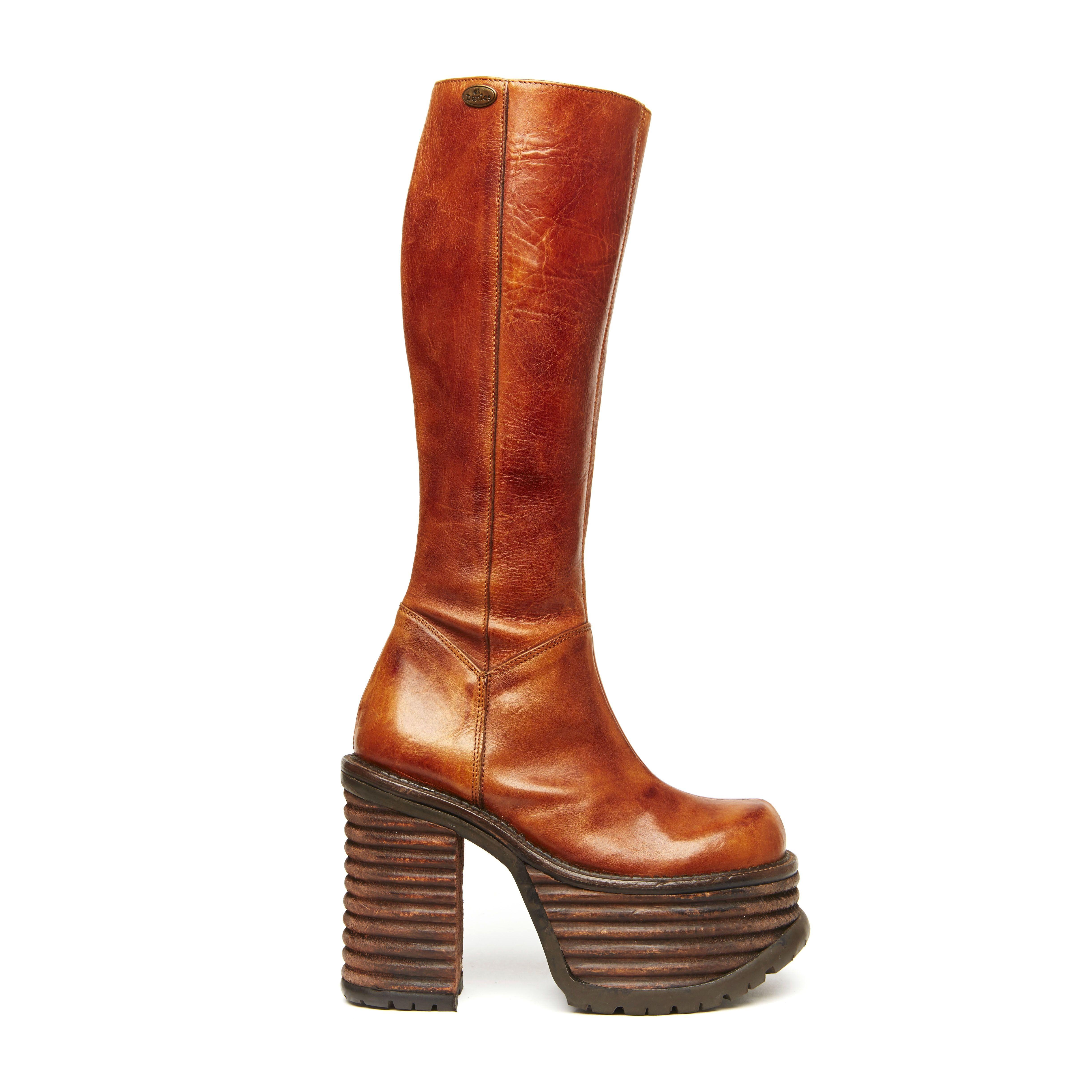 OMG Shoes // American Deadstock