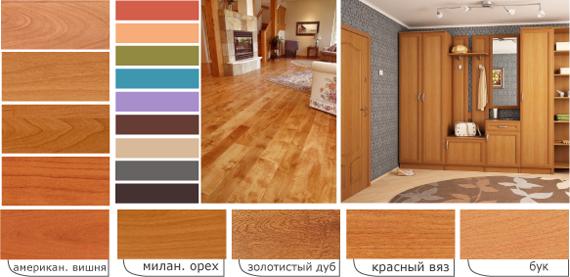 Какой цвет мебели выбрать? Поясняет Мебельный дом