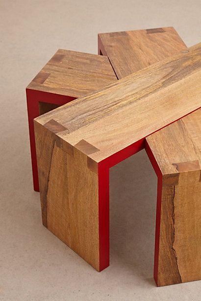 Nylon Footjob Under Table