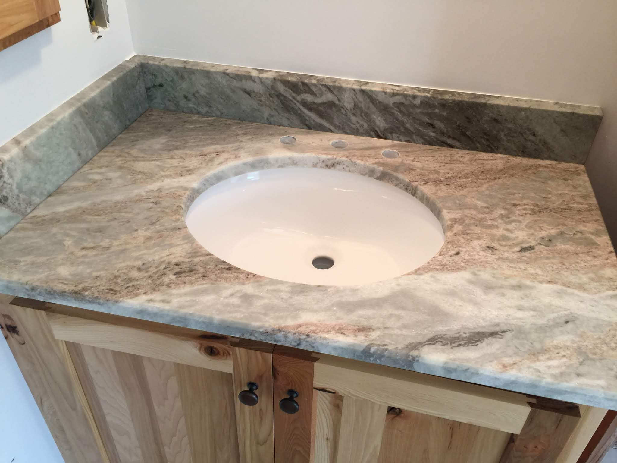 Marble Is Another Great Option You Can Use For Your Home Projects
