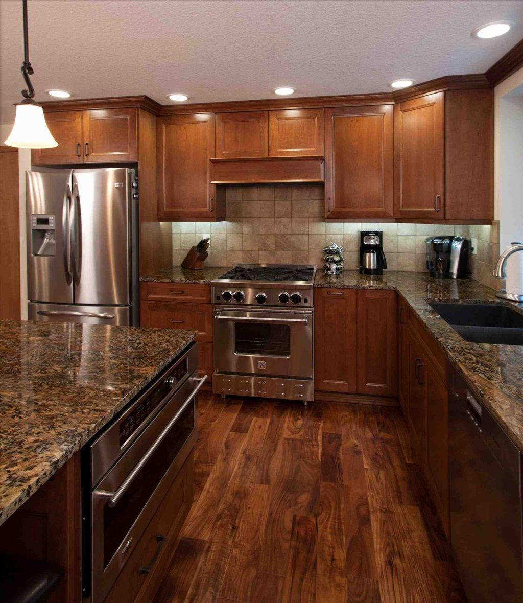 Wood Flooring Trends 2019: 2019 Kitchen Flooring Trends