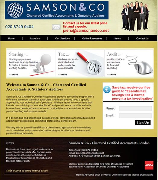 JE Consulting - Professional Marketing Services for