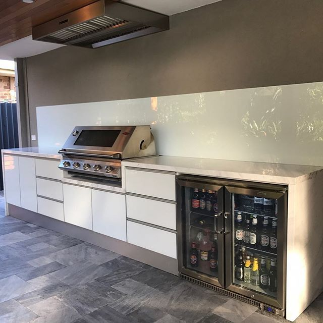 See Our Range Of Outdoor Kitchens In Store And Discover How We Can Transform Your Alfresco Area Into An Entertainers Paradise In 2020 Outdoor Kitchen Design Outdoor Bbq Kitchen Kitchen Design