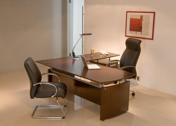 escritorios de oficina para direcci n o gerencia modernos