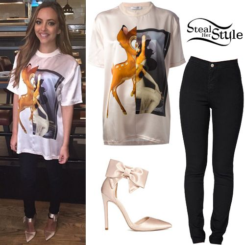 Jade Thirlwall Steal Her Style Her Style Fashion Little Mix