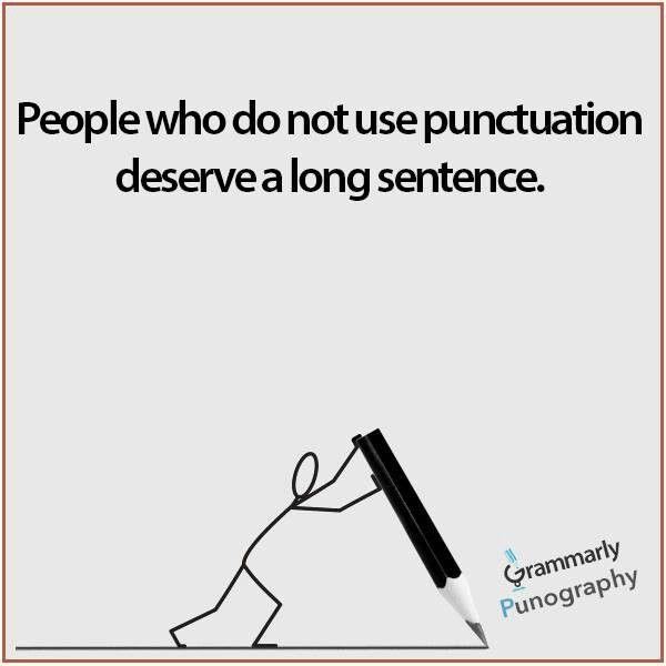 Punctuation Meme English Teacher Humor Grammar Humor Grammar Memes