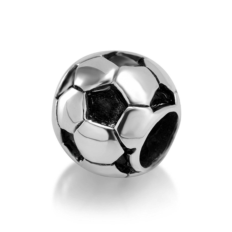 abalorios pandora futbol
