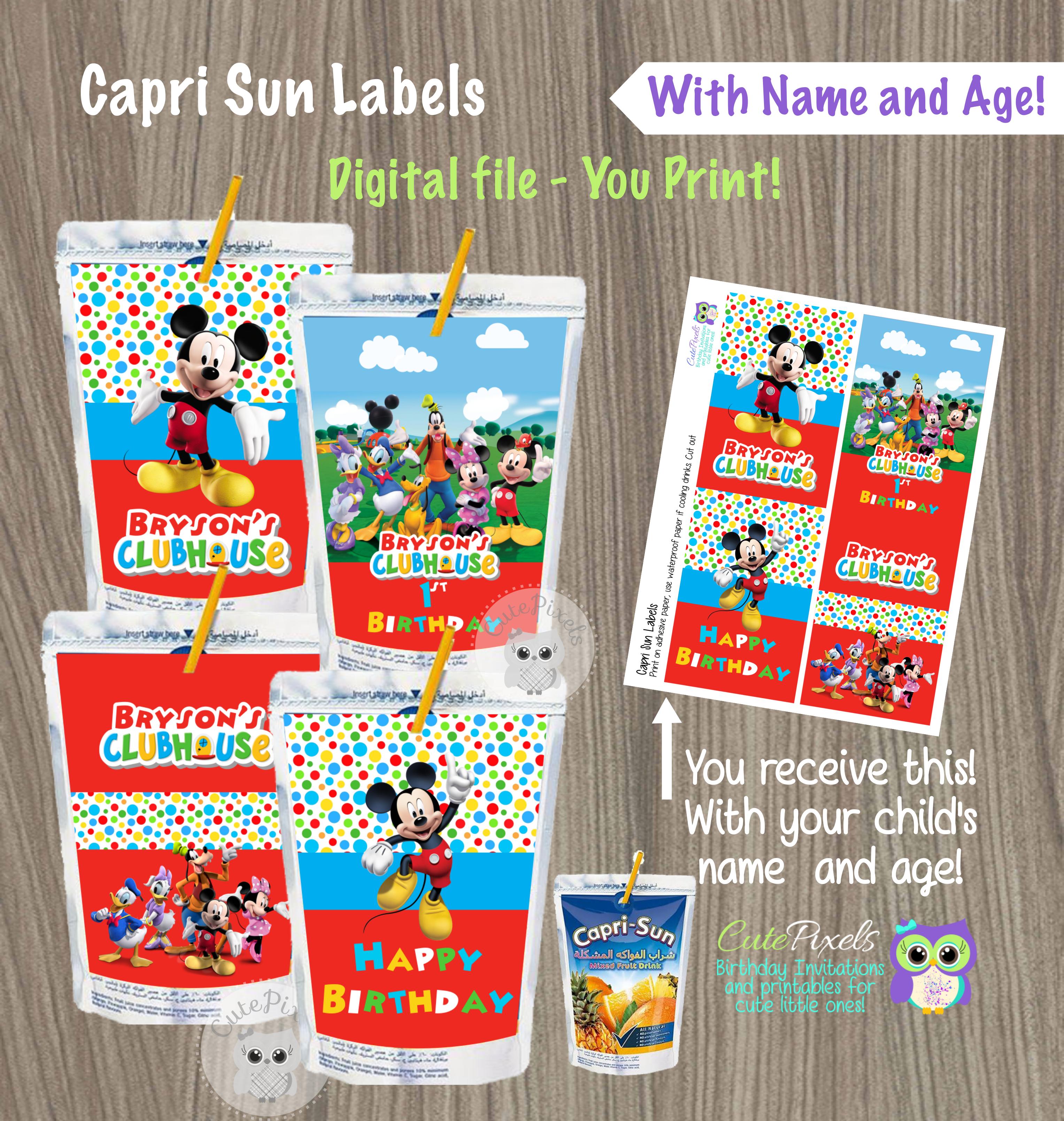 Blank Capri Sun Labels Template Capri Sun Mockup Capri Sun Labels Png Canva Silhouette Custom Juice Labels Label Templates Capri Sun Templates Printable Free