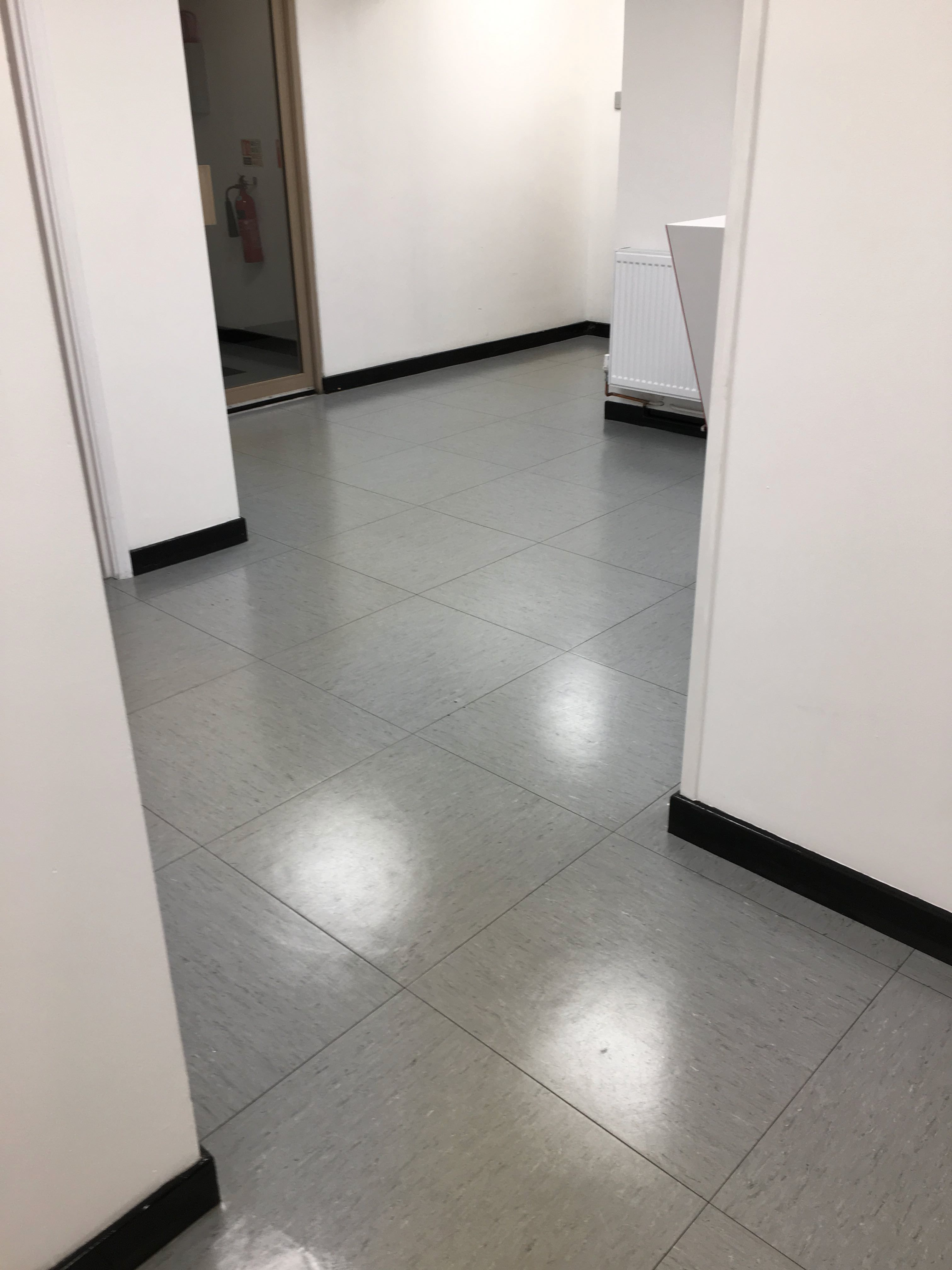 Vinyl Floor Deep Cleaning Stripping And Sealing Esher Surrey