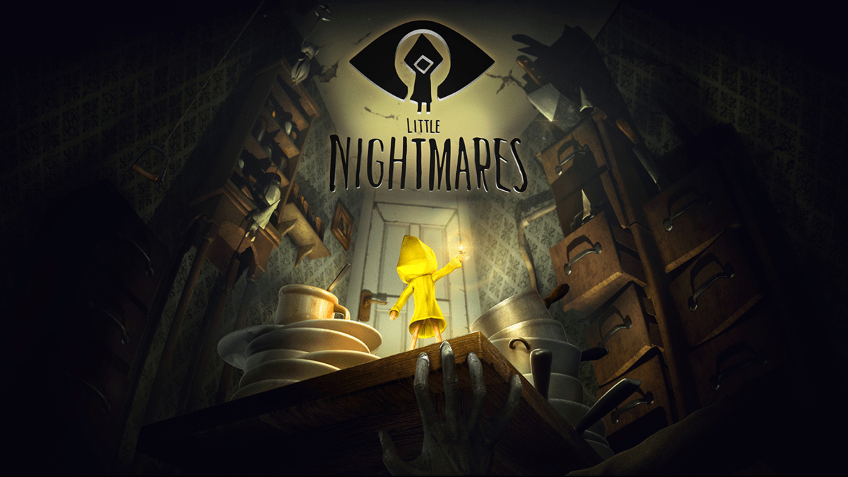 Little Nightmares Complete Edition is Coming to Nintendo