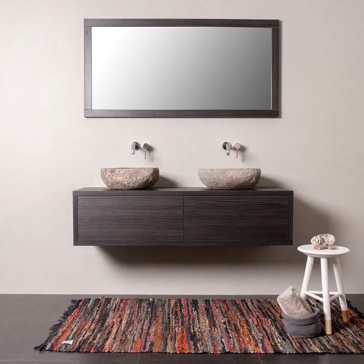 sauna ombouw van oud hout #restylexl #badkamermeubel #badmeubel ... - Weie Badmbel
