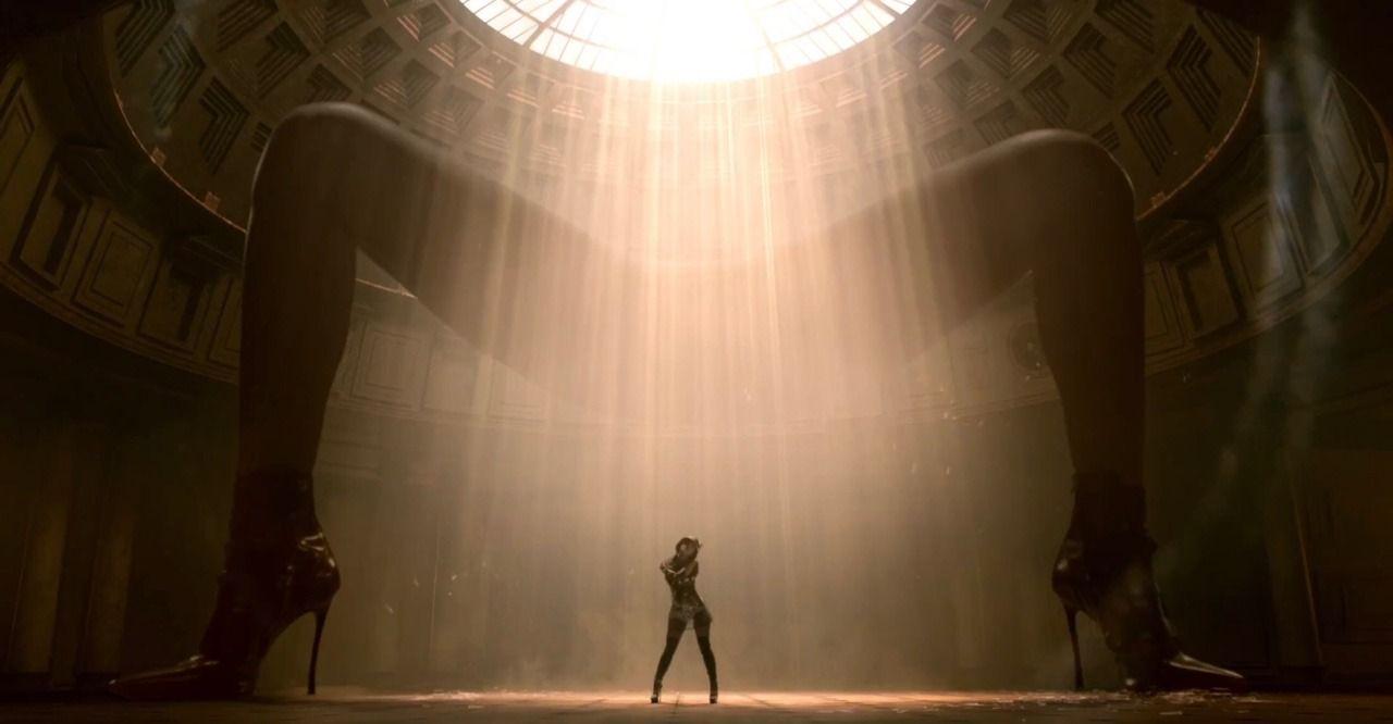Ariana Grande God Is A Woman Video Ariana Music Ariana Grande