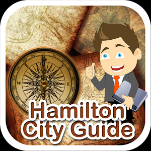 The City Of Hamilton Is An Important Port City Located In The Canadian Province Of Ontario The City S Close Proximity To City Guide App Traveling By Yourself